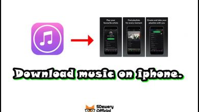 Photo of Easy way to Download music on Iphone 2020