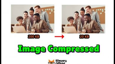 Photo of Top 5 online tools for compressing images 2020