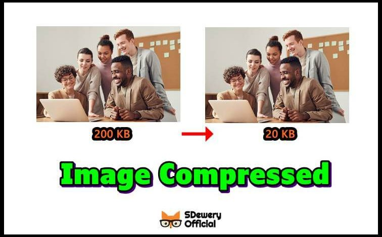 Top 5 online tools for compressing images 2020