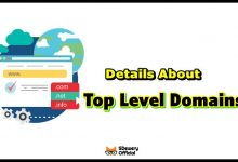 Photo of Learn about some popular (TLD) Top Level Domains.