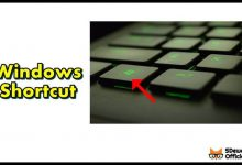 Photo of Know About Windows keyboard shortcuts. (2020)