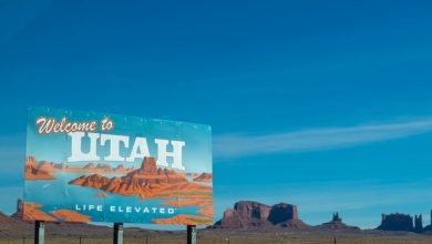 Photo of 10 Best Places to Visit in Utah Fee Guide